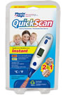 Insta-Therm™ Quick Scan thermometer